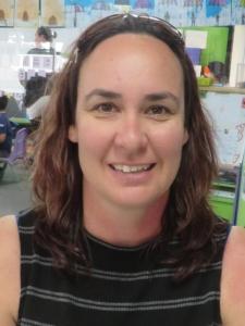 Megan Stuart