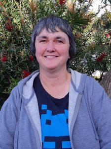 Debbie Reyburn