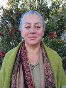 Tania Morgan
