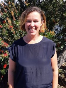 Terri McEvoy
