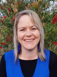 Joanne Irvine
