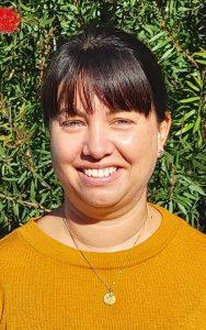 Amy Wawatai